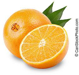 narancs, gyümölcs