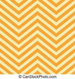 naranja, s, plano de fondo, amarillo, v