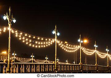 Naresuan bridge