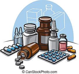 narkotiske midler