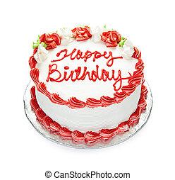narozeniny buchta