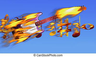 nasz, muzyka, dni