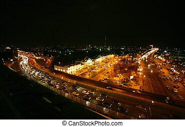 nat, moskva