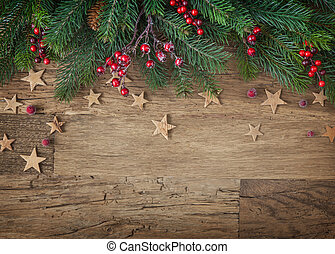 natal, árvore abeto