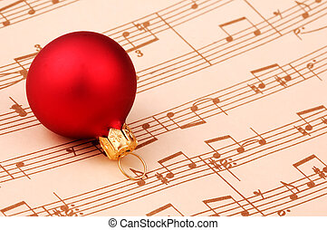 natal canta alegremente