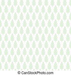 natal, criativo, padrão, árvore