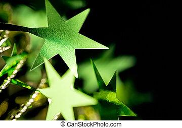 natal, estrelas