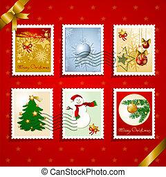 natal, selos, jogo