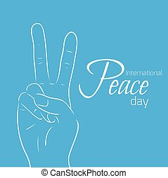 National Day of Peace.