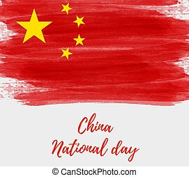 National Day of the People's Republic of China holiday ...