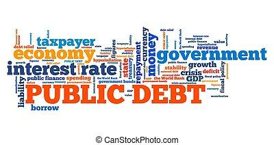 National debt
