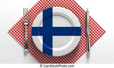 National dishes of Finland. Delicious recipes from ...