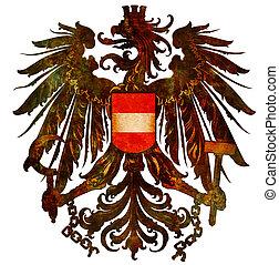 national emblem of austria