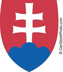 national emblem of Slovakia