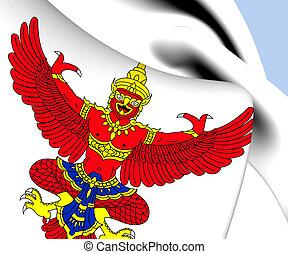 National Emblem of Thailand