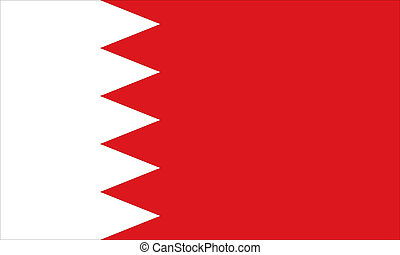 National flag and ensign of Qatar