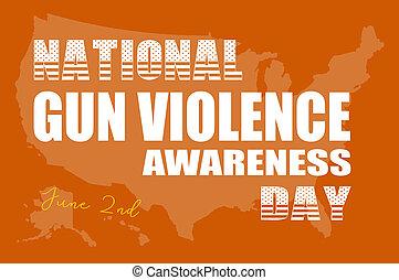 Gun Violence Awareness day