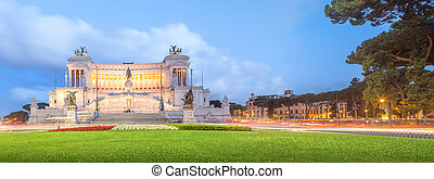 National Monument to Victor Emmanuel II