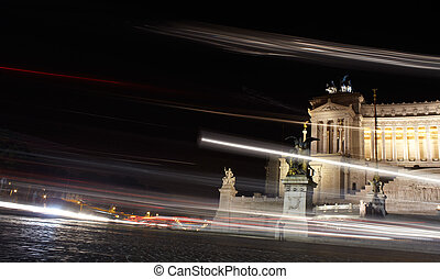 National Monument to Victor Emmanuel II, Rome - Altare della...