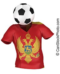 National Soccer Team of Montenegro | All Teams Collection |