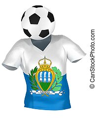 National Soccer Team of San Marino | All Teams Collection |