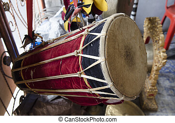 Native Instruments Bali