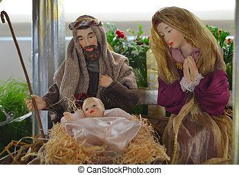 Nativité, noël