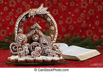 nativity, 聖書