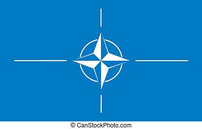 NATO - North Atlantic Treaty Organization - NATO,...