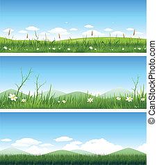 natur landskab