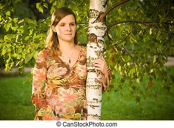 Natur pregnancy