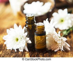 Natural Aromatherapy Oils