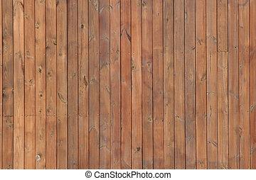 Natural background - planks