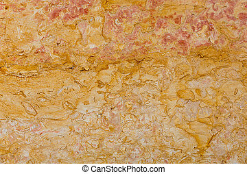 Natural bright orange marble background for your unique project.