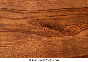 Natural Brown Wood - High resolution image of textured...