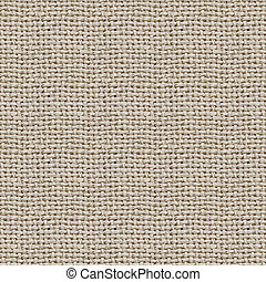 natural burlap texture digital paper - tileable, seamless pattern