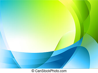 Natural Curves Background