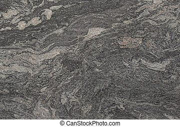 Natural dark grey granite background for your unique project.