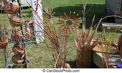 natural decorations sell