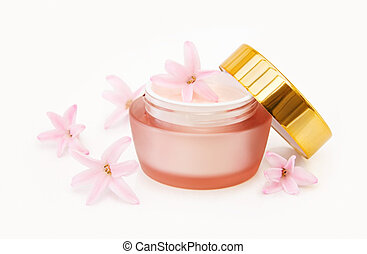 natural, encare creme