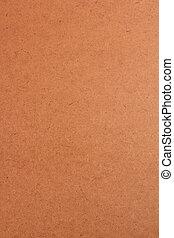 Natural fibre texture