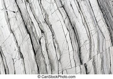 Natural gray marble texture.