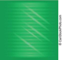 Natural green blurred background