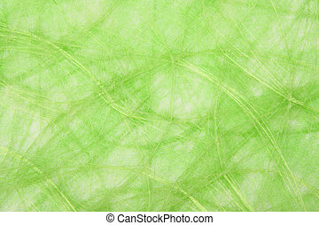 Natural green sisal background
