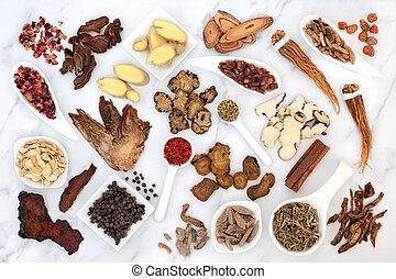 Natural Holistic Chinese Herbal Medicine   - Natural ...