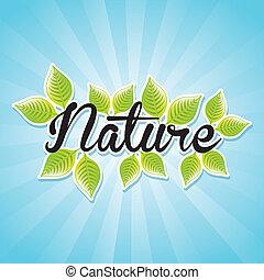 natural icon