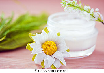natural ingredients for cosmetics products
