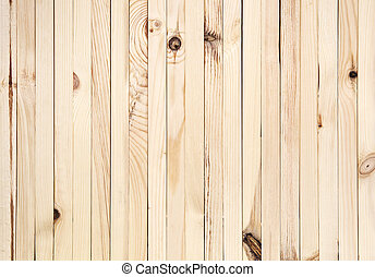 Natural light wood background or texture of planks