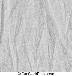 natural, luminoso, linho, algodão, chinos, calças brim, textura, detalhado, closeup, rústico, amarrotado, vindima, textured, tecido, burlap, diagonal, twill, lona, padrão, fundo, branca, cinzento, horizontais, remendo, espaço cópia