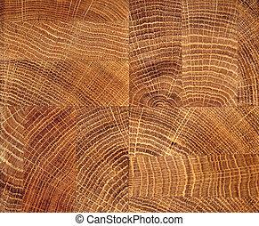 Natural oak background